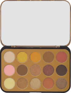 BH Cosmetics  Lidschattenpalette Glam Reflection Gilded - 15 Farben