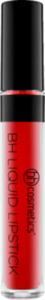 BH Cosmetics  Lippenstift Liquid Lipstick Long Lasting Matte - Glory