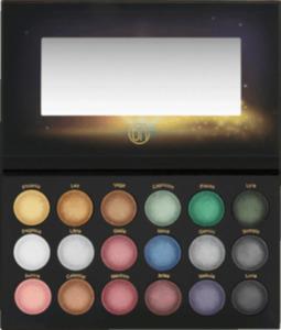 BH Cosmetics  Lidschattenpalette Supernova - 18 Color Baked Eyeshadow Palette