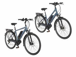 FISCHER E-Bike Trekking 1820-S1, 28 Zoll