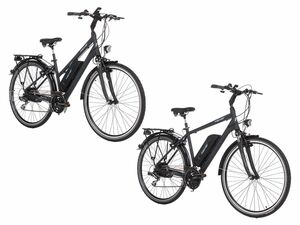 FISCHER E-Bike Trekking 1801, 28 Zoll