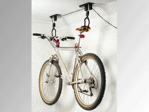 EUFAB Fahrrad-Deckenlift