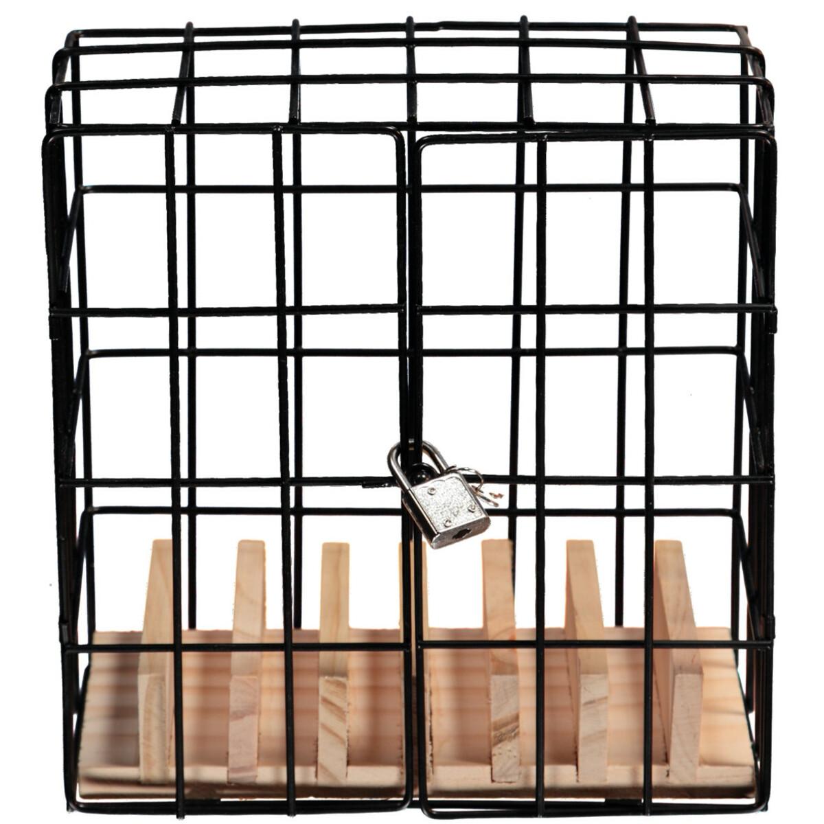 Bild 1 von Handy Gefängnis