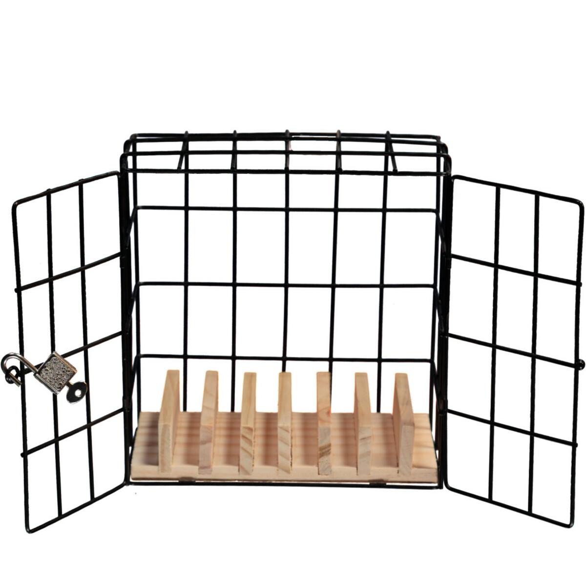 Bild 2 von Handy Gefängnis