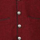 Bild 3 von Herren Trachten Jacke mit Zierknöpfen