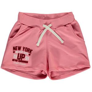 Mädchen Shorts mit Print