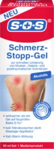 SOS Schmerz-Stopp