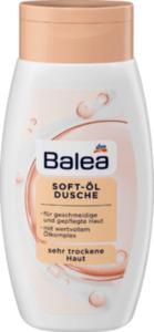 Balea Soft-Öl Dusche