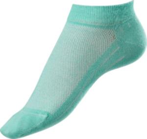 FASCÍNO Sneaker Sea Cell mint, Gr. 35-38