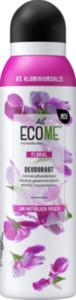 ECOME Deo Spray Deodorant Floral