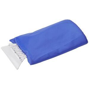 Eiskratzer Till in Blau/silber