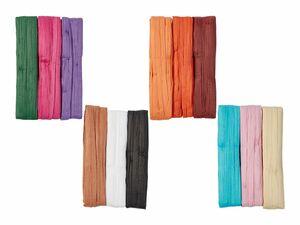 MELINERA® 3 Bastelbänder