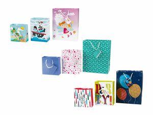 MELINERA® Geschenktaschenset, 3-teilig