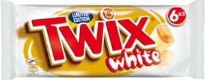 Twix White 276g