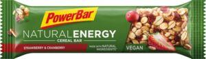 Power Bar Energy Riegel Strawberry Cranberry 40g