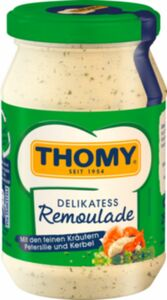 Thomy Remoulade 250ml