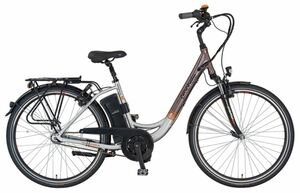 "PROPHETE Navigator Pro 28"" City E-Bike"