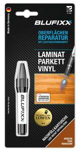 Ersatz-Kartusche 5 g für Reparaturstift PW Laminat, Kirsche Blufixx