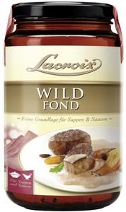 Lacroix Wild Fond 400 ml