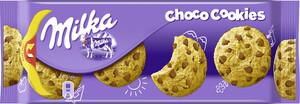 Milka Choco Cookies Kekse 168 g