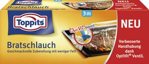 Toppits Bratschlauch 3m 1 Stk