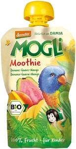 Damia Demeter Mogli Moothie Banane-Guave-Mango 100 g