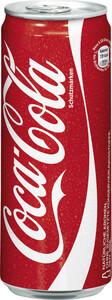Coca-Cola Coke Dose 0,33 ltr