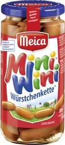Meica Mini-Wini Würstchenkette 380 g