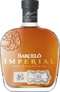 Ron Barcelo Rum Imperial 0,7 ltr