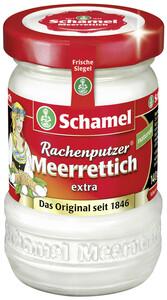 Schamel Rachenputzer Meerrettich extra 140 g