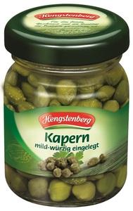 Hengstenberg Kapern 45 g