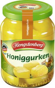 Hengstenberg Honiggurken 330 g