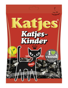 Katjes Katzenkinder 200 g