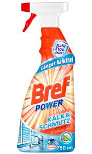 Bref Power Kalk & Schmutz 0,75 ltr