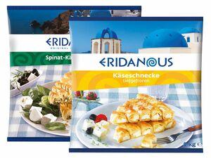 Käseschnecke/ Spinat-Käse-Schnecke/ Spinattasche/ Käsetasche