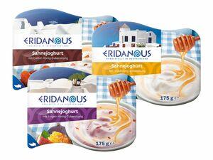 Sahnejoghurt