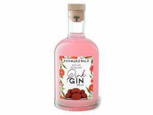 Schwarzwald Pink Gin Refreshed 40% Vol