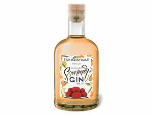 Schwarzwald Sommer Gin Refreshed 40% Vol