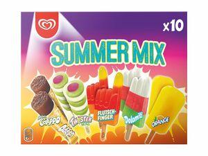 Langnese Summer Mix