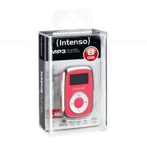 Intenso MP3 Player MusicMover   B-Ware - der Artikel ist neu - Verpackung beschädigt