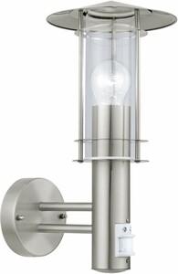 Eglo Wandleuchte Lisio mit Sensor | B-Ware - Der Artikel und die Verpackung weisen leichte Gebrauchsspuren auf.