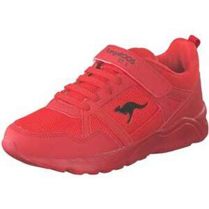 KangaROOS K Jumper Sneaker Jungen rot