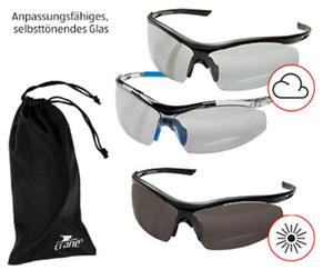 crane®  SPORTS Sportbrille