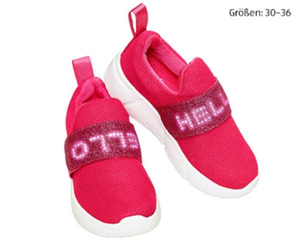 Herbst Schuhe Online-Verkauf um 50 Prozent reduziert alive® Kinder-LED-Schuhe
