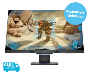 HP Gaming Monitor¹