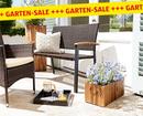 Bild 2 von GARDENLINE®  Holz-Pflanzgefäß
