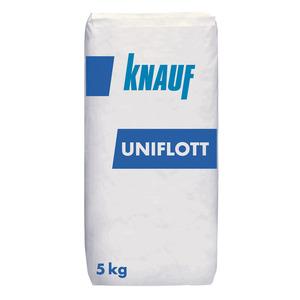 """Knauf -              Knauf Spachtelmasse """"Uniflott"""" 5 kg"""