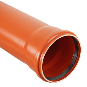 KGEM-Rohr DN 110 mm 50 cm