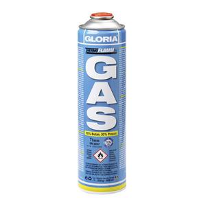 GLORIA -              Gloria Gaskartusche für Thermoflamm