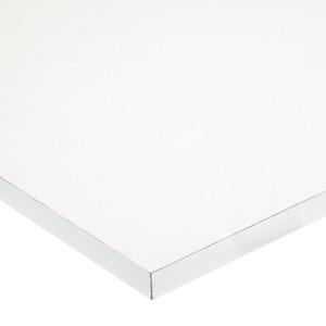 Regalboden weiß 16 x 800 x 200 mm